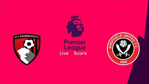 Web 8live nhận định Bournemouth vs Sheffield Utd 21h00 ngày 10/8 (Premier League 2019/20)